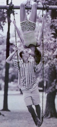Playground Engagement Picture