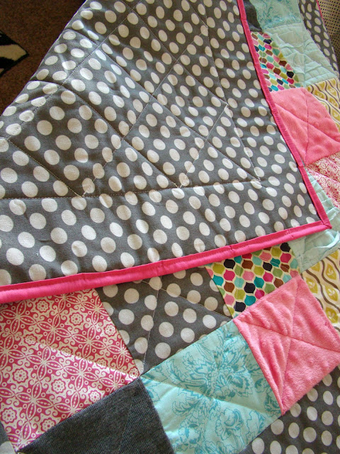 how to make a quilt – for beginners!