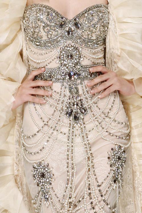 I don't want to own this, I just want to try it on. :)