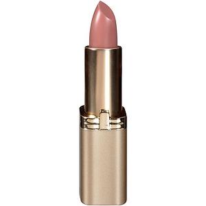 L'Oreal Colour Riche Lipstick, Fairest Nude (Nude) 800