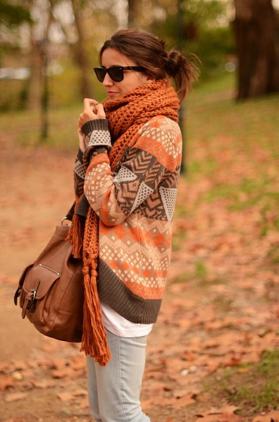 I need big sweaters!!
