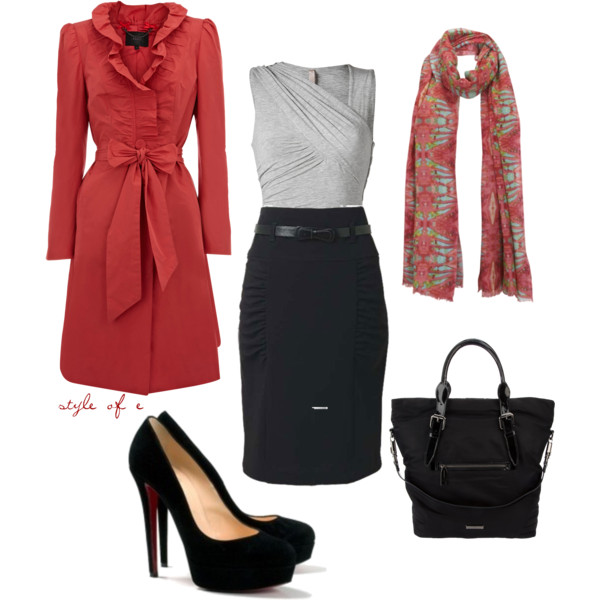 women outfits for work