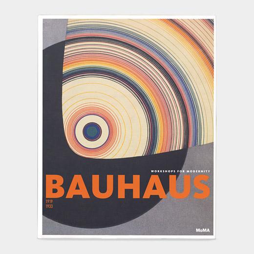 Bauhaus 1919-1933 (HC) | MoMA Store