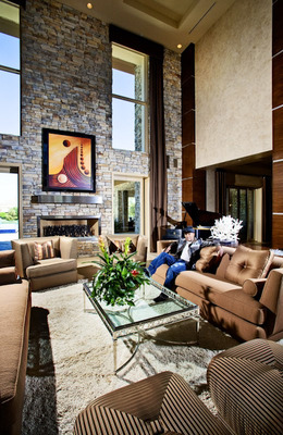 Most Expensive Athlete Homes: Floyd Mayweather's $9,000,000.00 home includes