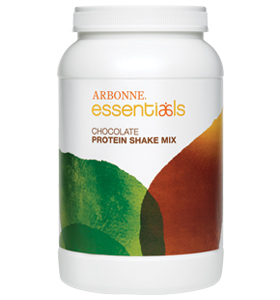 Chocolate Protein Shake Mix (Powder)    Shake up your daily routine with a delic