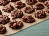 no bake cookies!