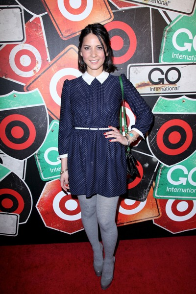 Celebs dazzle at the GO International Designer Collective launch