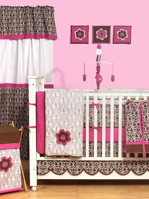 Baby Girl Nurseries – Nursery Ideas – Slideshow