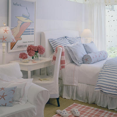 Guest Room: Inspiration