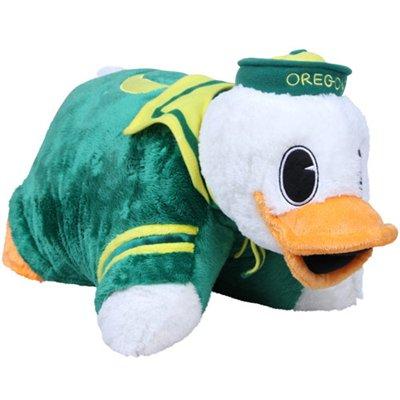 Oregon Ducks Pillow Pet!