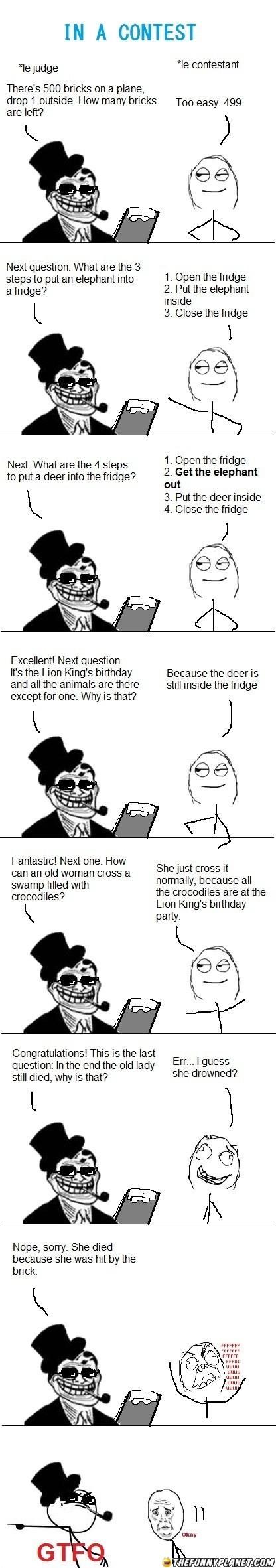 Hahaha my favourite joke!!