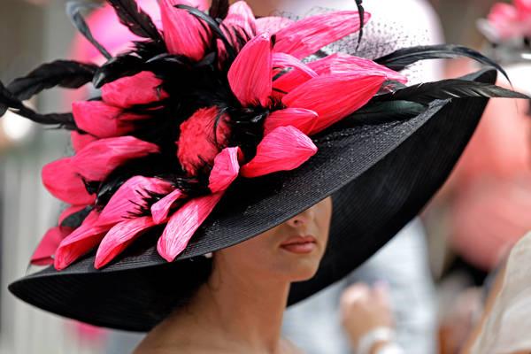 Derby Day Hat!