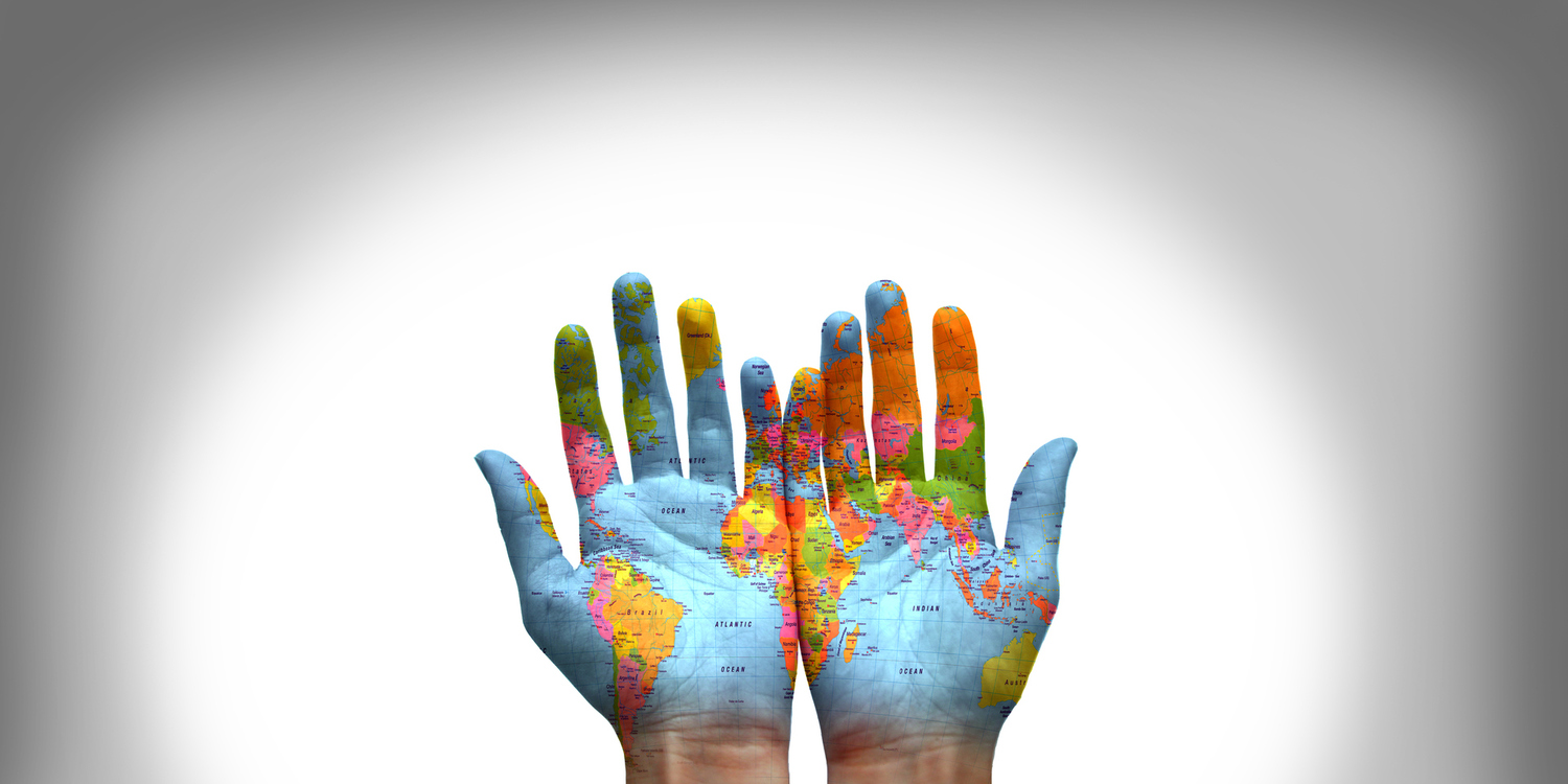 Tips for Americans Wanting to Reach the World