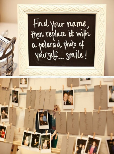 instant pictures.