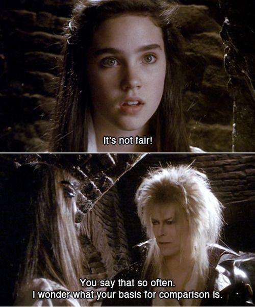 Labyrinth…