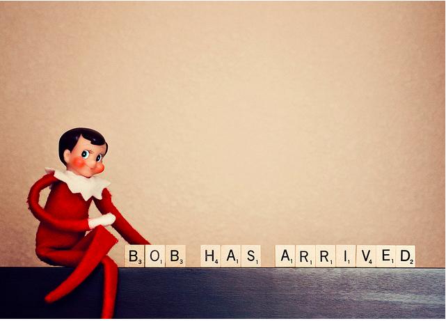 25 Elf on the Shelf QUICK & EASY Ideas that take Under 5 mins!  Always looki
