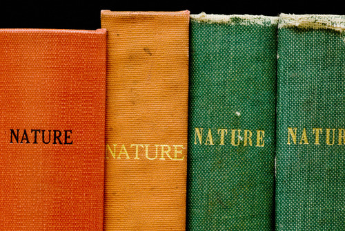 Nature Nature Nature Nature.