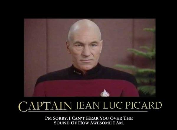 Star Trek motivational poster – Star Trek