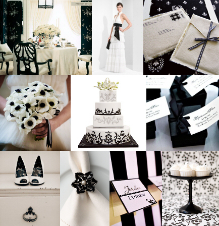 Themes for wedding