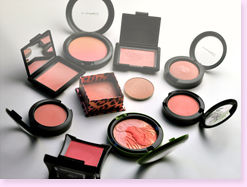Makeup Dupe List :: Enter in the high-end name of makeup and it shows the drugst