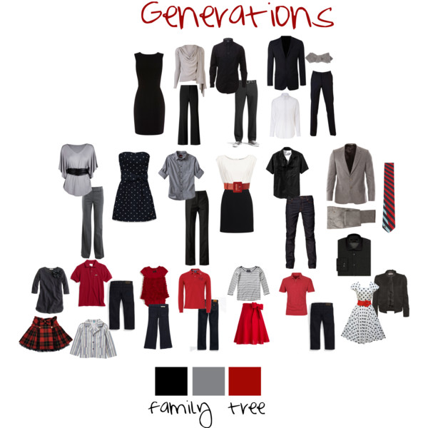 Picture Day Outfit Ideas | Love is Love Edition — Family Tree
