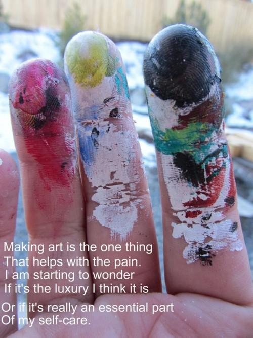 art therapy | Tumblr