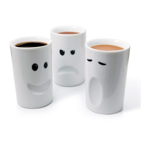 Coffee Mood Mugs