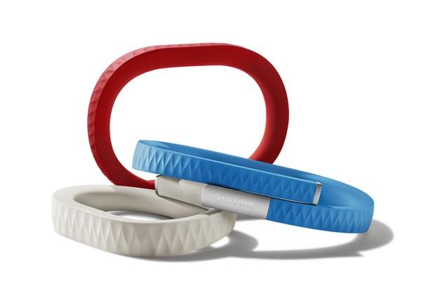 Jawbone Up detailed: tracks activity, food intake and sleep cycles, available No