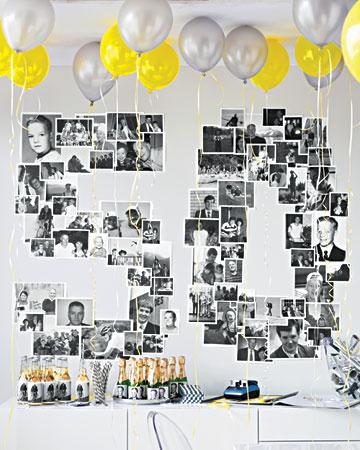 50th Birthday/Anniversary