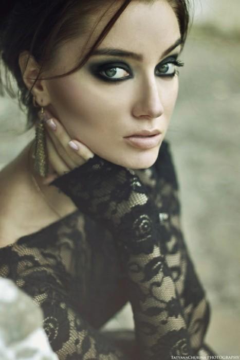 Black Lace – Tatyana Churina