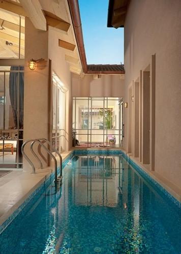 pool contemporary pool