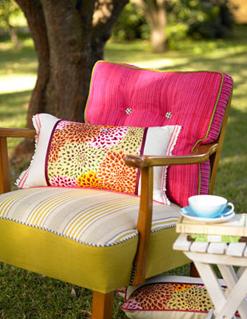 Summer patio furniture :)