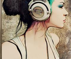 music…music…music