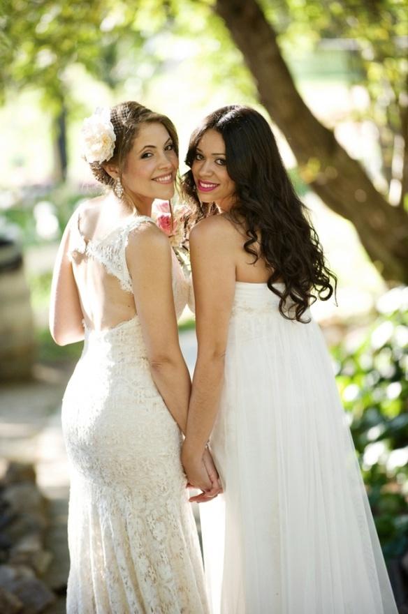 Lesbian Wedding lesbian-wedding