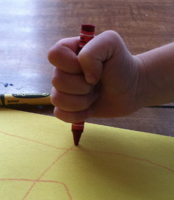 improving fine motor skills with your toddler