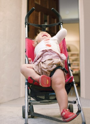 5 Tantrum Stoppers That Work. Brilliant.