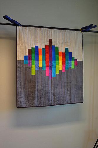 Quilt: Modern