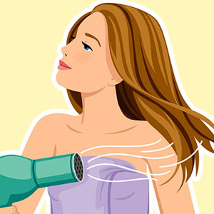 How to fix your hair after a workout…without washing it! i need to know this s