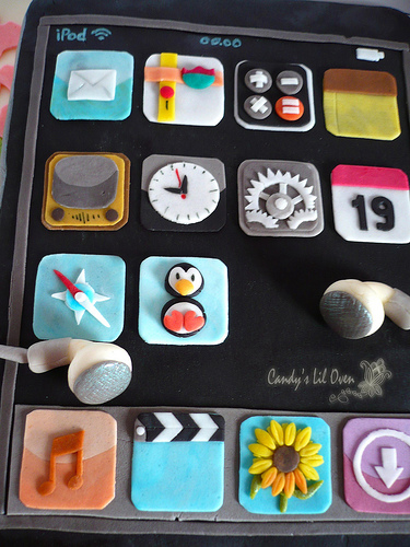 32 ways to use ipod/ipad in classroom!