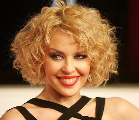Short Curly Hairstyles Ideas   @Short Hairstyles