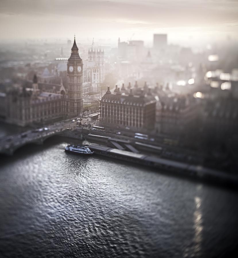 Alisdale Miller… London
