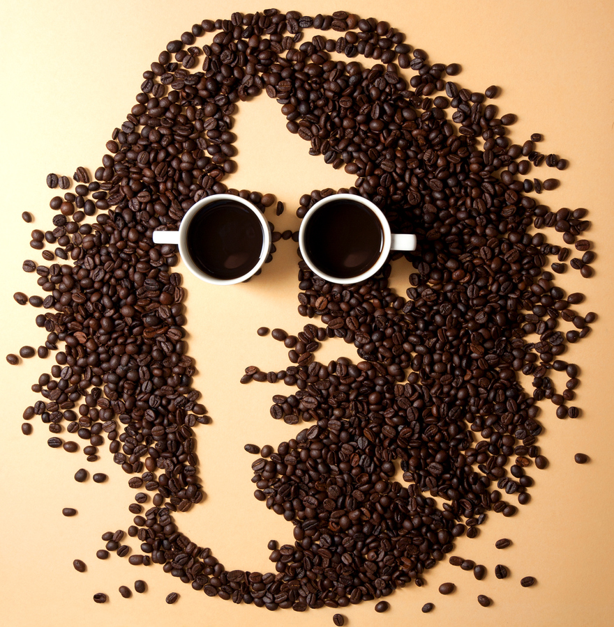 coffe with lennon