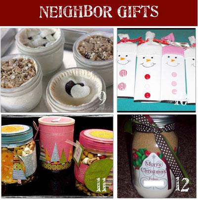 186 neighbor christmas gift ideas easy stuff you can make for Gift ideas you can make