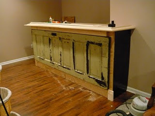 kitchen island made from old doors kitchen island made from doors just b cause 9410
