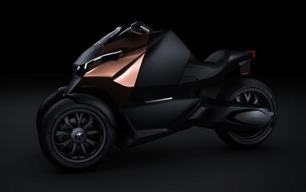 peugeot-onyx … Love at first pic, what else can I say.