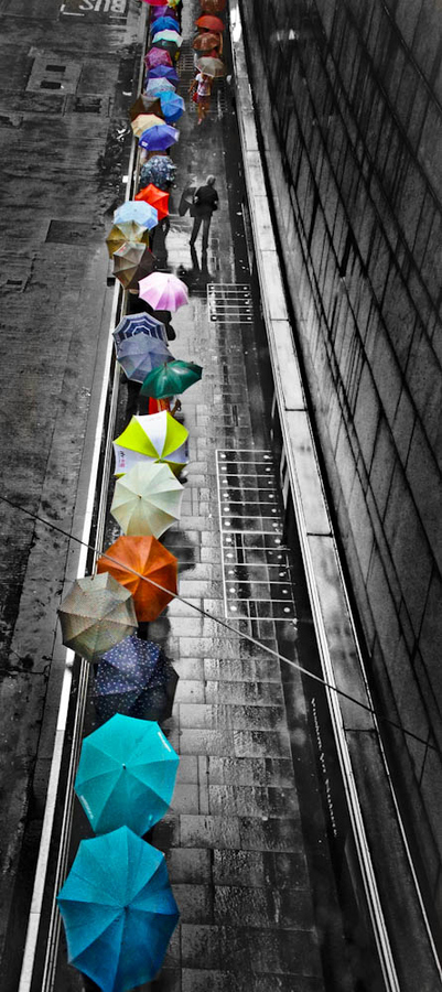 Color your world #photography