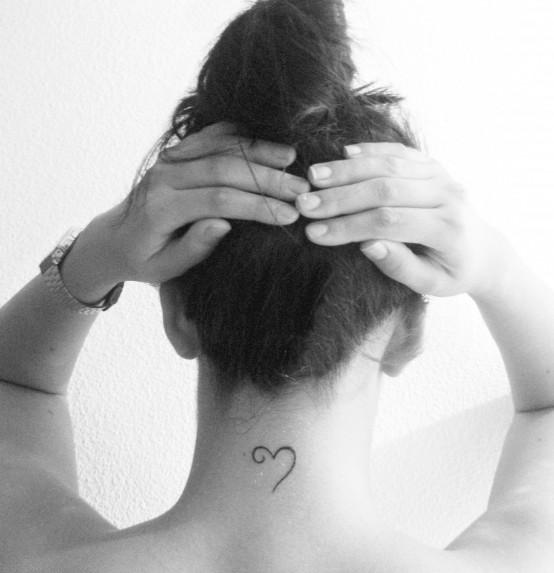 #heart #tattoo