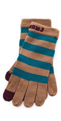 MBMJ tech mittens #gloves #winteraccesories