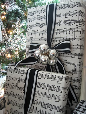 ~` musical packages `~