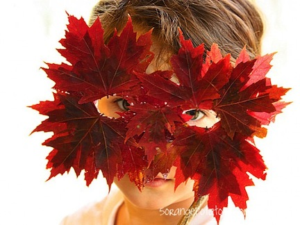 25 Fall kids craft
